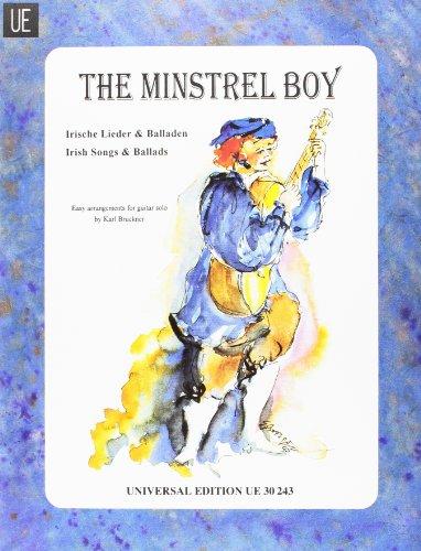 the-minstrel-boy-guitare