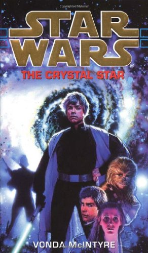 Star Wars: The Crystal Star (Star Wars 6)