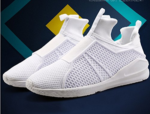 Baskets De Sport Blanches Sneakers