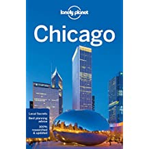 Chicago: with pull-out MAP (City Guide)