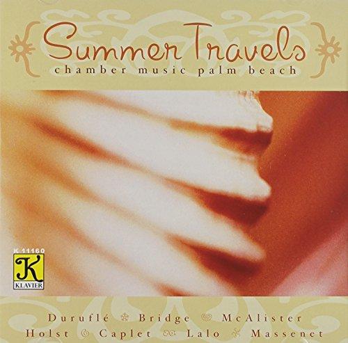 Summer Travels -