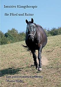 Intuitive Klangtherapie für Pferd und Reiter: Eine praxisorientierte Einführung