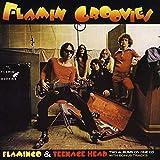 Flamingo + Teenage Head