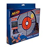 NERF NER0156 Elite Digital Target Game, Multi