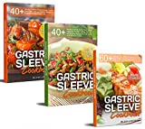 Bariatric Cookbook: Lunch and Dinner bundle – 3 Manuscripts in 1 – 140+ Delicious Bariatric-friendly Low-Carb, Low-Sugar, Low-Fat, High Protein Lunch and Dinner Recipes for Post Weight Loss Surgery