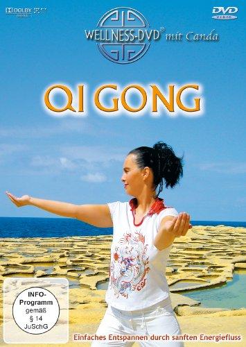 Qi Gong - Einfaches Entspannen durch sanften Energiefluss