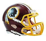 Riddell, Speed-Mini-Helm, NFL Revolution, Unisex Einheitsgröße Washington Redskins