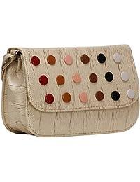 Aadhunik Libaas Stylish PU Sling Bags (Handbag) For Women's Girl's