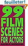 99 Film Scenes for Actors