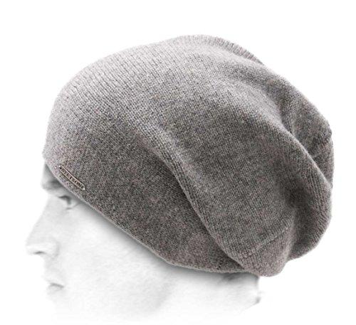 Stetson - Bonnet Long - 6 Coloris - Homme ou Femme Shirley Cashmere