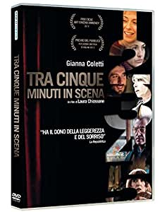 Tra Cinque Minuti In Scena / On Stage in Five Minutes ( Tra cinque minuti in scena ) ( On Stage in 5 Minutes )