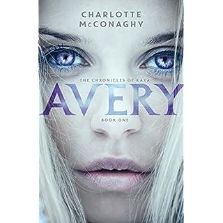 Avery (The Chronicles of Kaya Book 1)