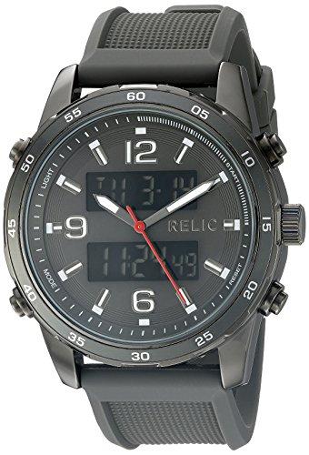 relic-uomo-zr12185-barrett-analog-digital-display-analogico-al-quarzo-orologio-grigio