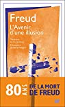 L'avenir d'une illusion par Freud