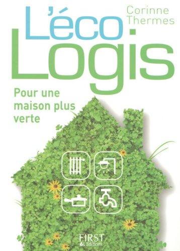 ECO-LOGIS par CORINNE THERMES