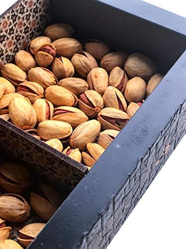 Pistazienbaum,Pistacia vera' 6 Samen/Nüsse
