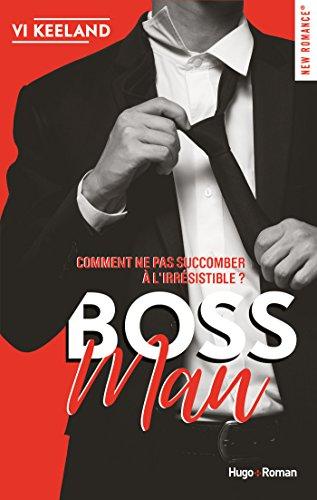 Bossman (New Romance)