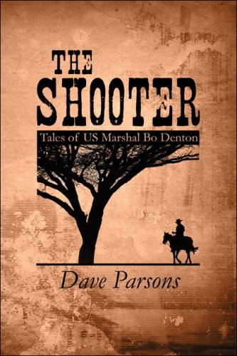 The Shooter Cover Image