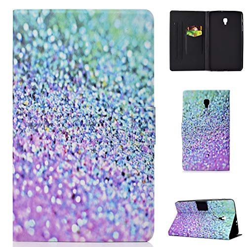 Funda® 3D Relief Muster Flip Brieftasche Hülle für Samsung Galaxy Tab A 8.0 inch (2017) (Muster 3) - 8 3 Funda Tab Samsung