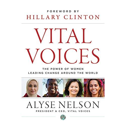 Vital Voices  Audiolibri