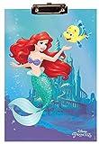 Disney Ariel the Mermaid Exam Board