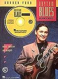 Rhythm Blues: For Guitar