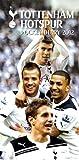 Official Tottenham Hotspur FC Slim Diary 2012