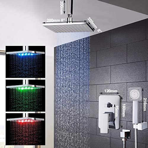 5 Years Warranty Home Bathroom 8