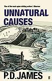 Unnatural Causes (Adam Dalgliesh Book 3) (English Edition)