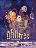 ombres (Les) | Zabus, Vincent. Auteur