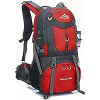 Wmshpeds Sports de plein air - ultra light multi poches - poches d'escalade extérieur fonctionnel sac de voyage sac de peau de bonbons bGeMtVjxXr