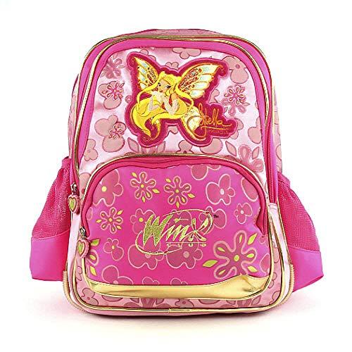Target Winx Club Stella Gold Enchantix Backpack Mochila...