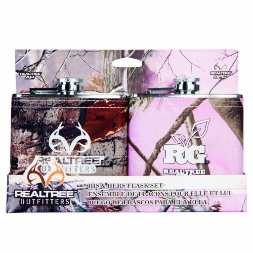 realtree-xtra-his-and-hers-camo-flask-set-by-realtree