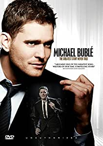 Michael Buble - The Greatest Story Never Told [DVD]