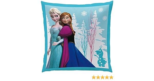 CTI 042391 Kissen Disney Frozen Cristal 40 x 40 cm Polyester