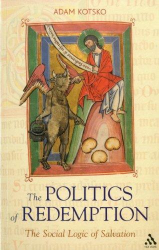 The Politics of Redemption