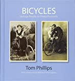 Bicycles (Photo Postcards from the Tom Phillips Archive)