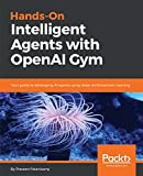 Hands-On Intelligent Agents with OpenAI Gym: Your guide to developing AI agents using deep reinforcement learning