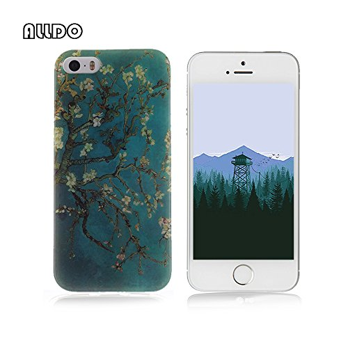 alldo-soft-case-for-iphone-5-5s-tpu-silicone-case-ultra-thin-slim-cover-flexible-smooth-phone-skin-s