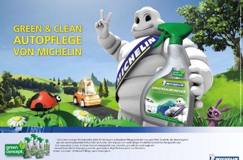 Michelin 92508 Insektenentferner
