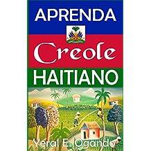 Aprenda Creole Haitiano (Spanish Edition)