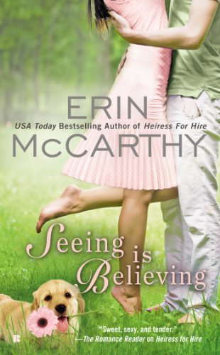Seeing is Believing (English Edition) PDF Books