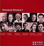 Grammont Sélection 7
