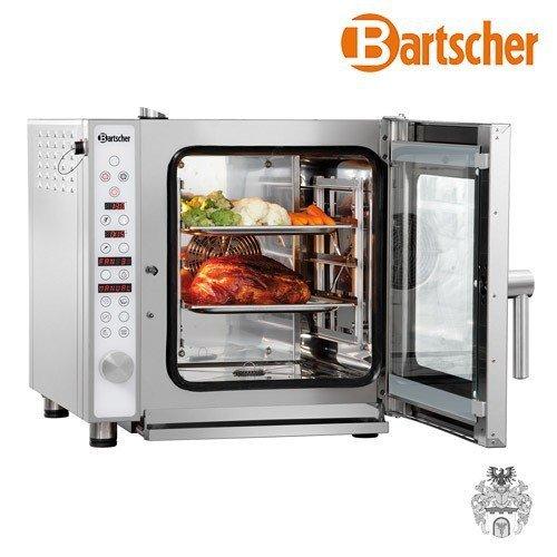 Bartscher Kombidämpfer E 5230, 5x 2/3GN - 116524