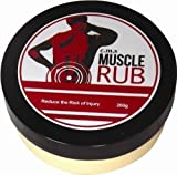 New Sports Muscle And Joint Rub Medicine Pain Relief & Killer Balm 200gm