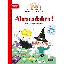 Les exploits de Maxime et Clara : Abracadabra !