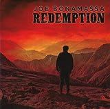 Redemption Jewelcase