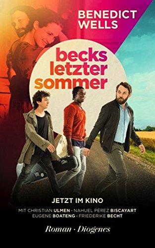 Buchseite und Rezensionen zu 'Becks letzter Sommer (detebe)' von Benedict Wells