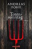 Totensonntag: Kriminalroman (Andreas Föhr krimi 1)