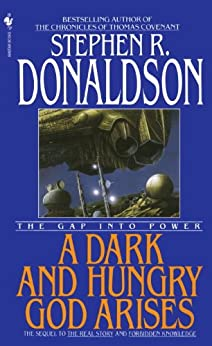 A Dark and Hungry God Arises (The Gap Cycle)